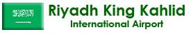 12 King khaled International Airport