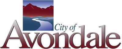 13 City of Avondale