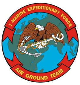 15 US Marine Corps I MEF