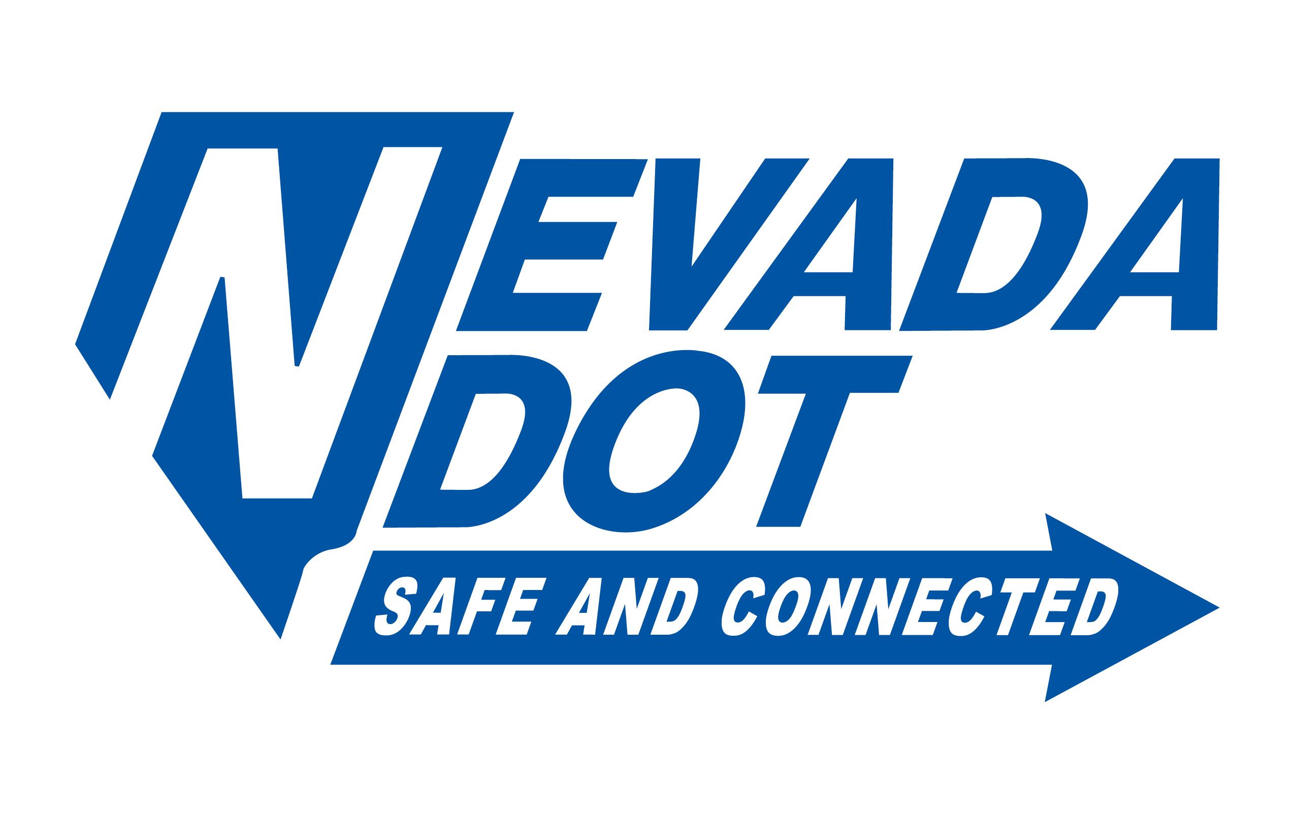 3 NDOT Logo