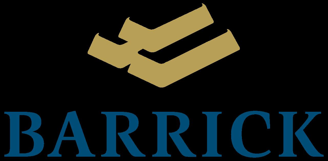 4 Barrick logo