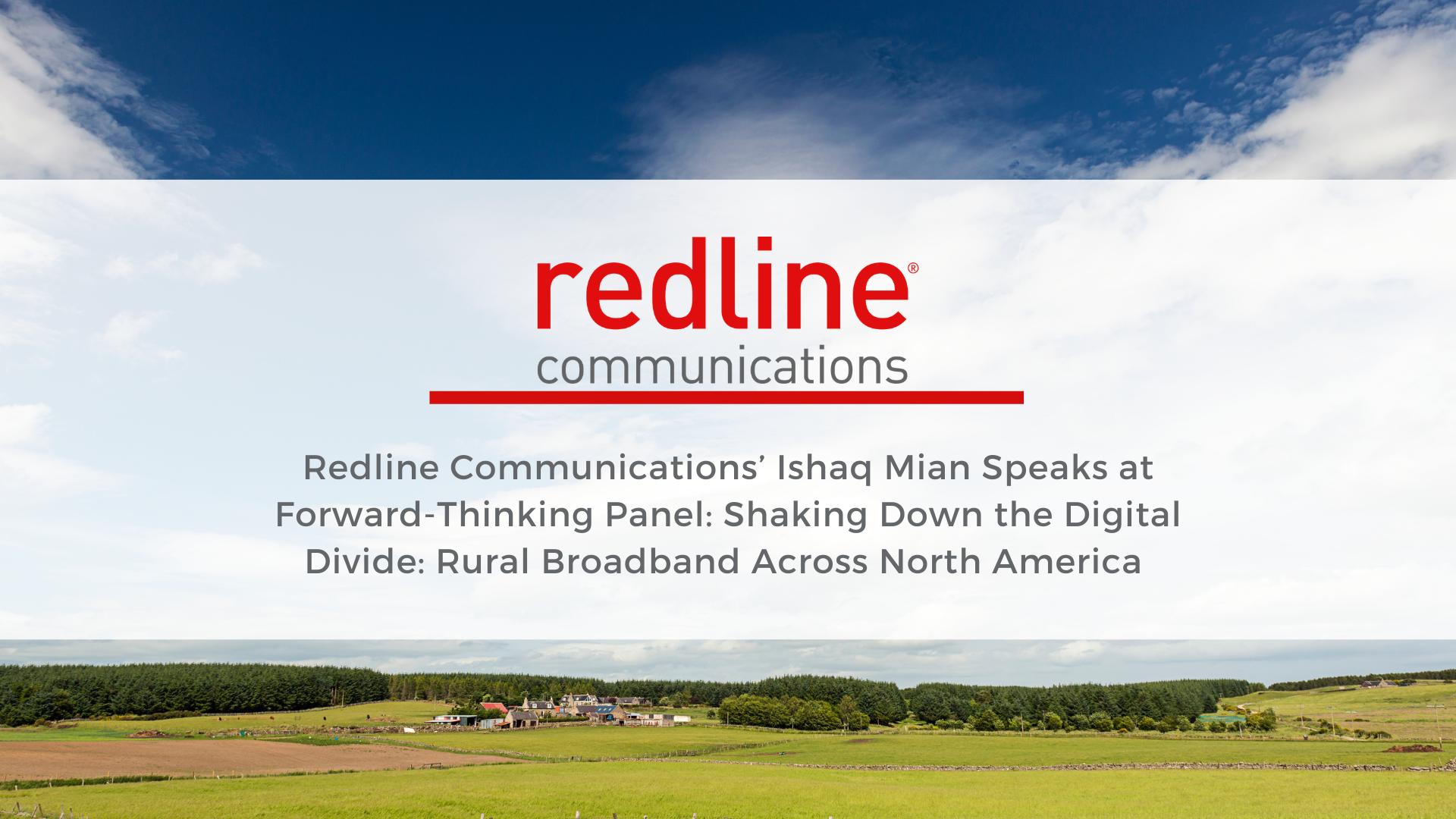 Redline Digital Divide